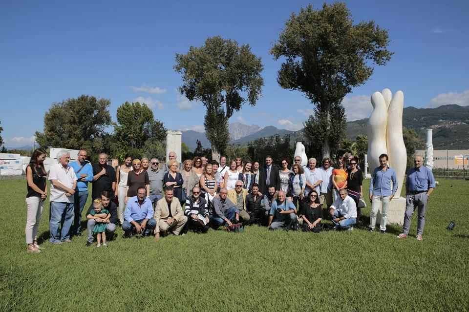 Giardinia Pietrasanta Orario : Pietrasanta e cefalù gemellaggio darte museo dei bozzetti